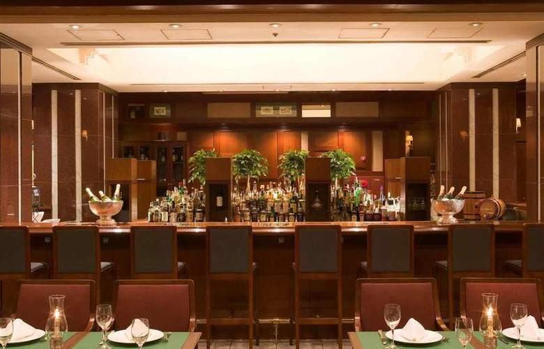 Mercure Nagoya Cypress - Bar - 37