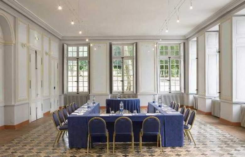 Hotel & Spa Abbaye Ecole de Soreze - Conference - 4