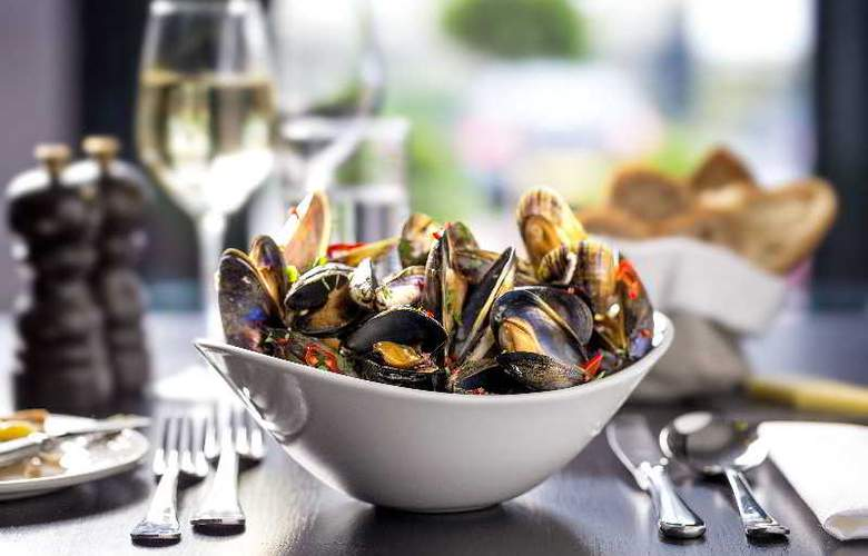 Nira Caledonia - Restaurant - 20