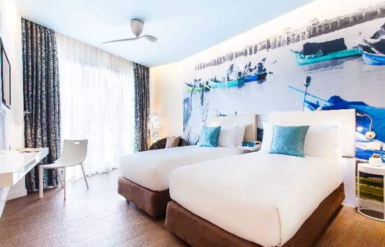 OZO Chaweng Samui - Room - 1