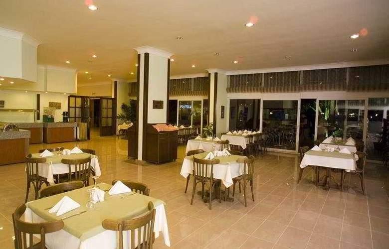 Riviera Apart - Restaurant - 5