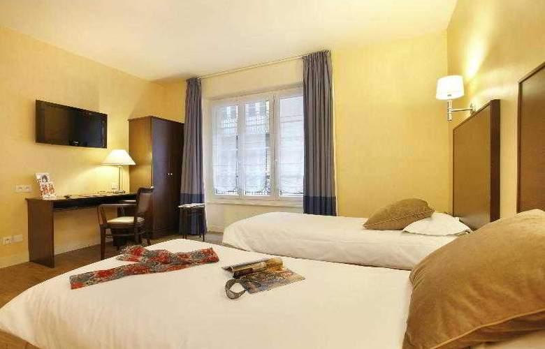 Hôtel des Marins - Room - 9