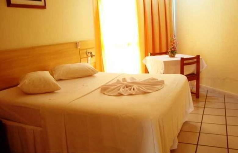 Meps Executive Hotel - Room - 1