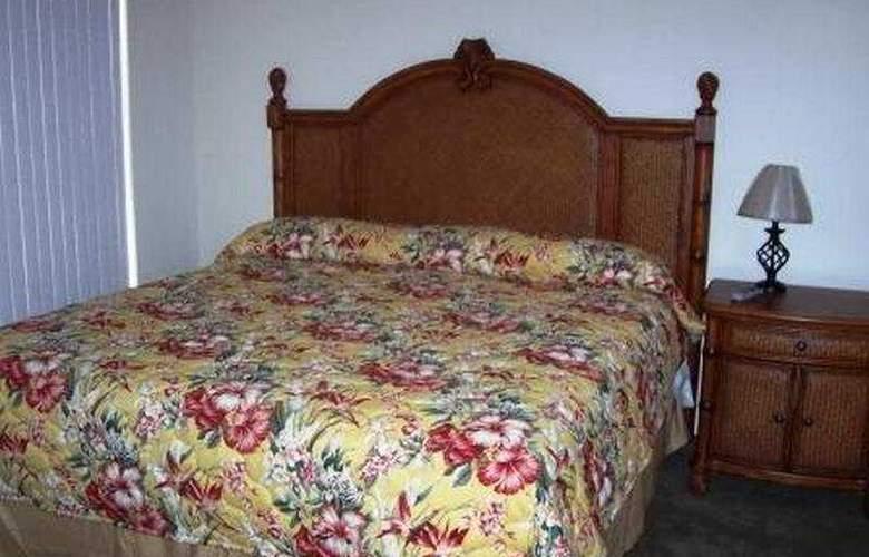 Boca Ciega - Room - 4