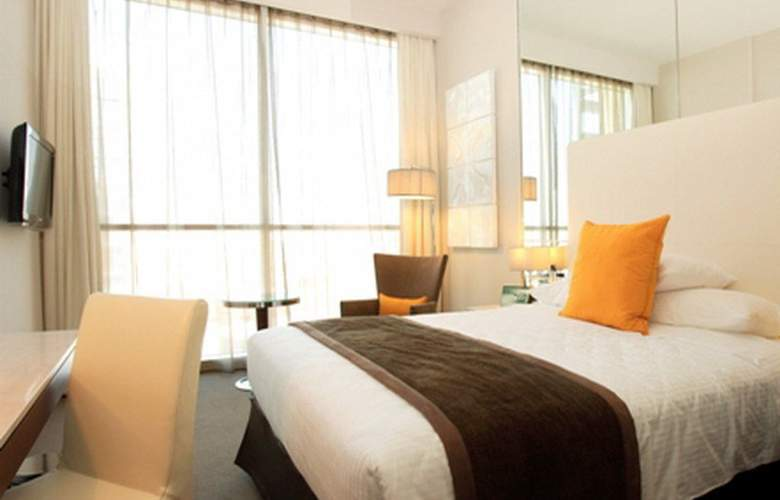 Centro Capital Centre - Room - 3