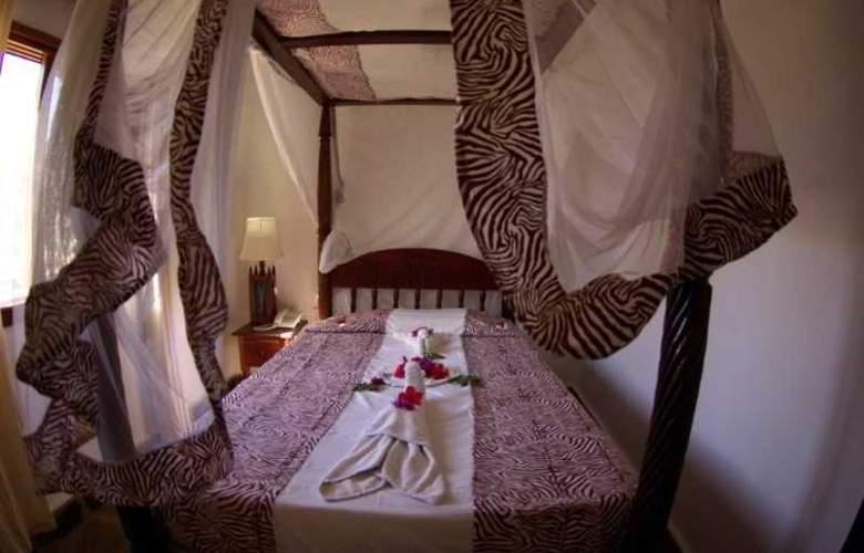 Jacaranda Villas Club - Room - 16