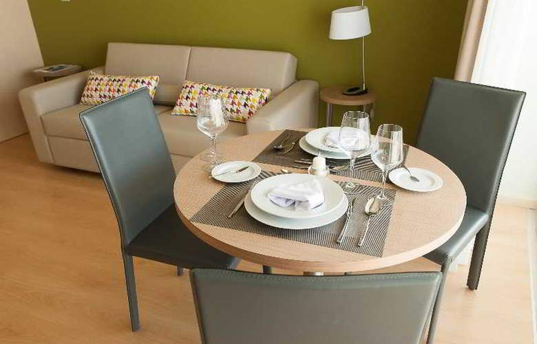 Eurostars Oasis Plaza - Room - 34