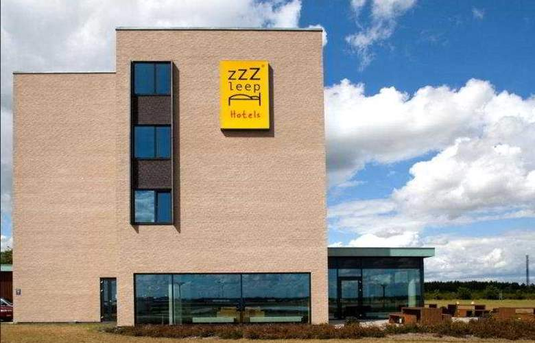 Zleep Hotel Billund - General - 3