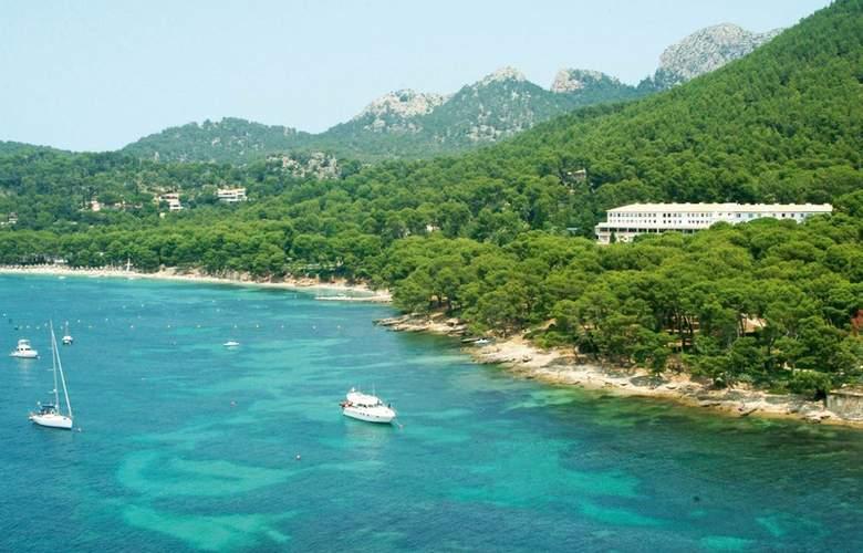 Formentor | A Royal Hideaway Hotel - General - 1