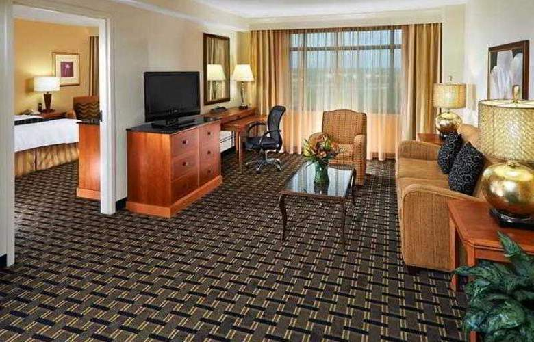 Orlando Marriott Lake Mary - Hotel - 13