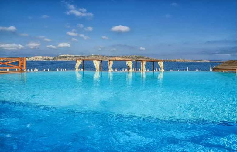 Dolmen Hotel Malta - Pool - 28