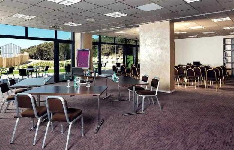 Cote Ouest Thalasso & Spa Les Sables d'Olonne - Hotel - 11