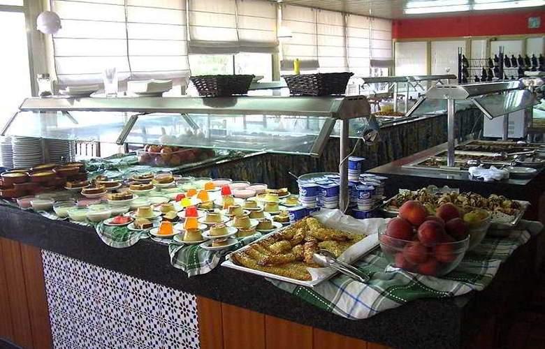 Daurada Park - Restaurant - 3