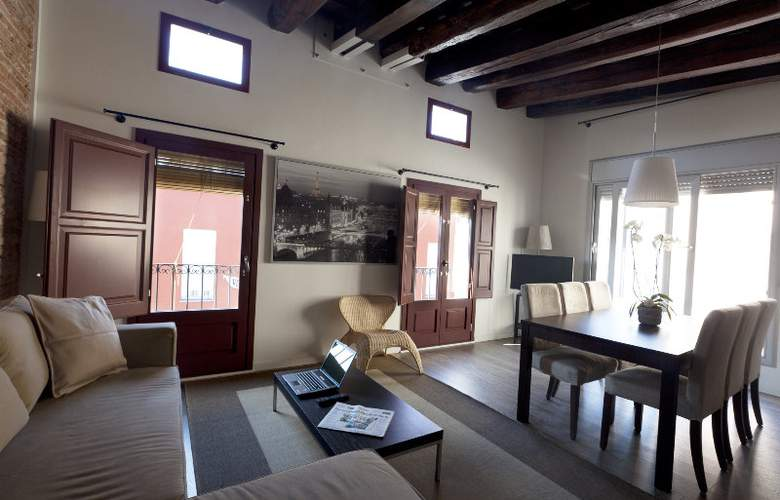 Ramblas Apartments - Room - 4