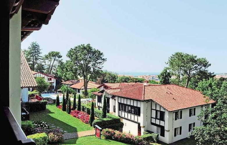 Pierre & Vacances Residence la Villa Maldagora - Hotel - 4