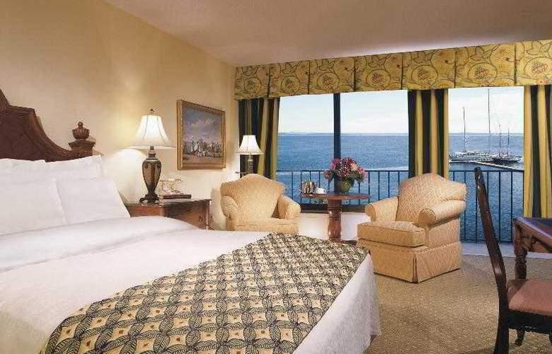 Bar Harbor Holiday Inn - Hotel - 5