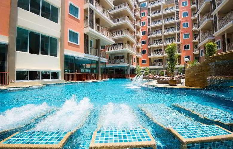 Bauman Residence - Pool - 30