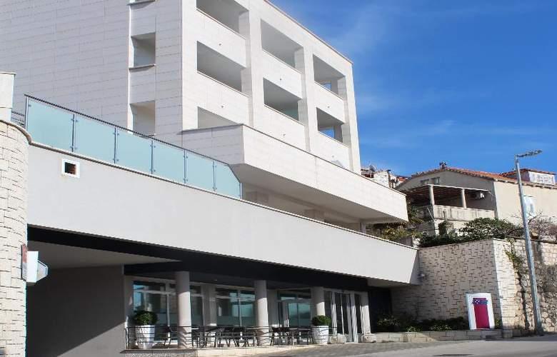 Berkeley - Hotel - 8