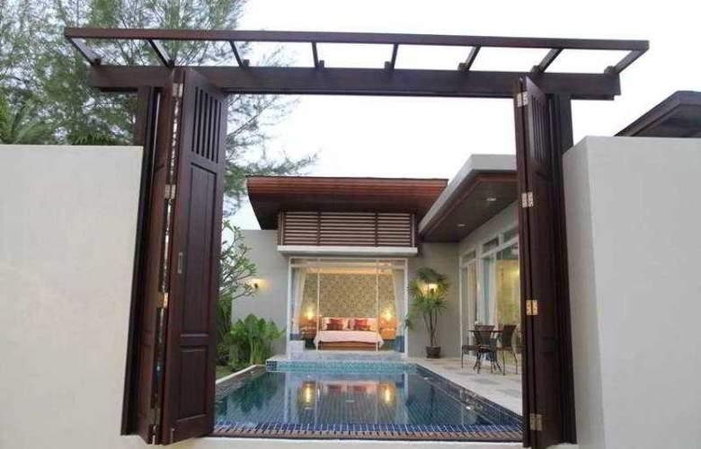 Villa Apsara - Hotel - 0