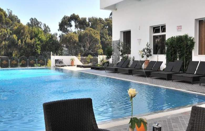 Golden Tulip Andalucia Golf Tangier - Pool - 32
