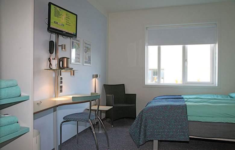 Cabinn Aalborg - Room - 4