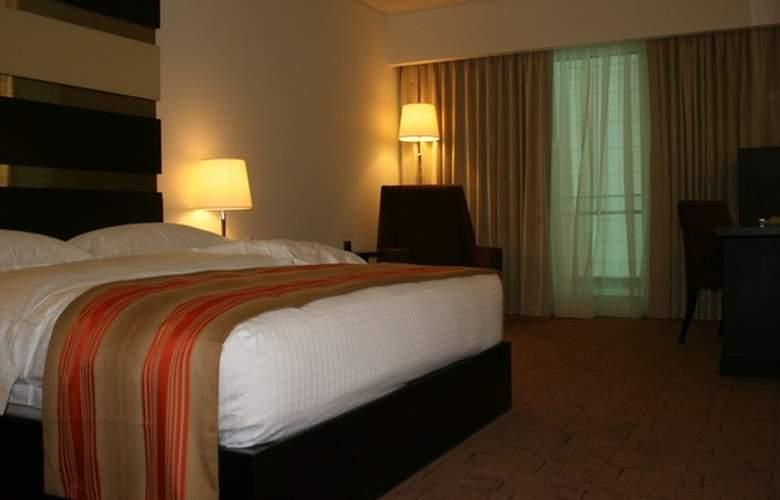 Dubai International Airpot - Terminal hotel - Room - 0