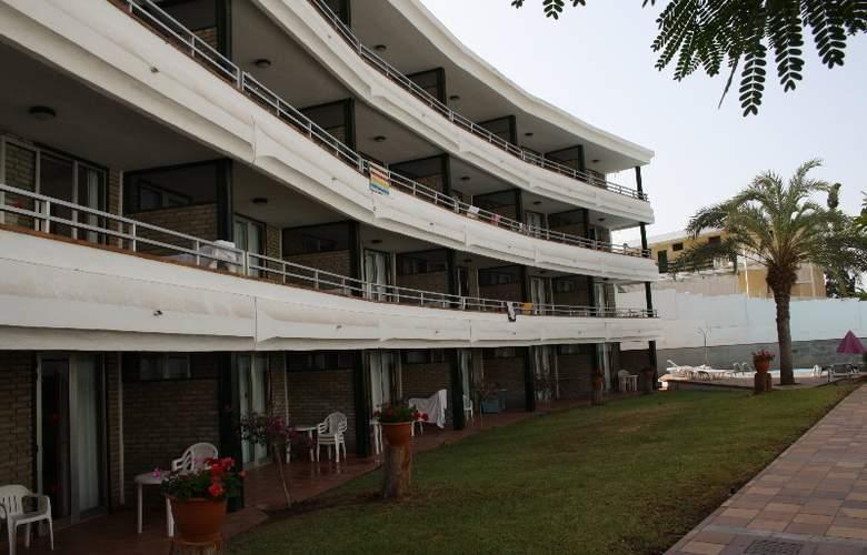 Las Jacarandas - Hotel - 0