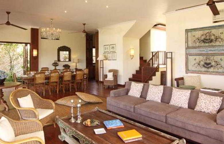Villa Waringin - Hotel - 0