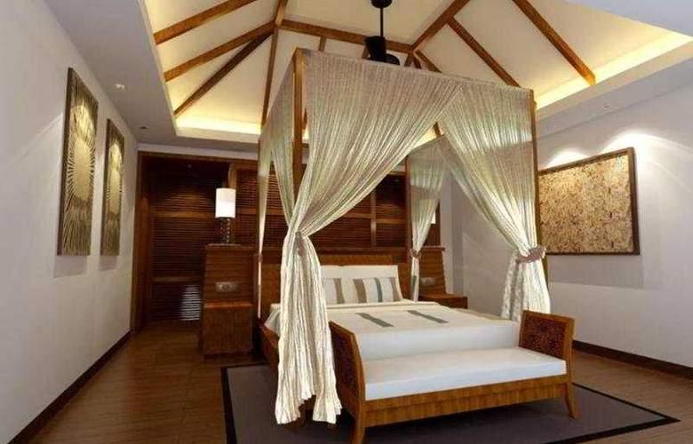Ocean Sonic Resort - Room - 7