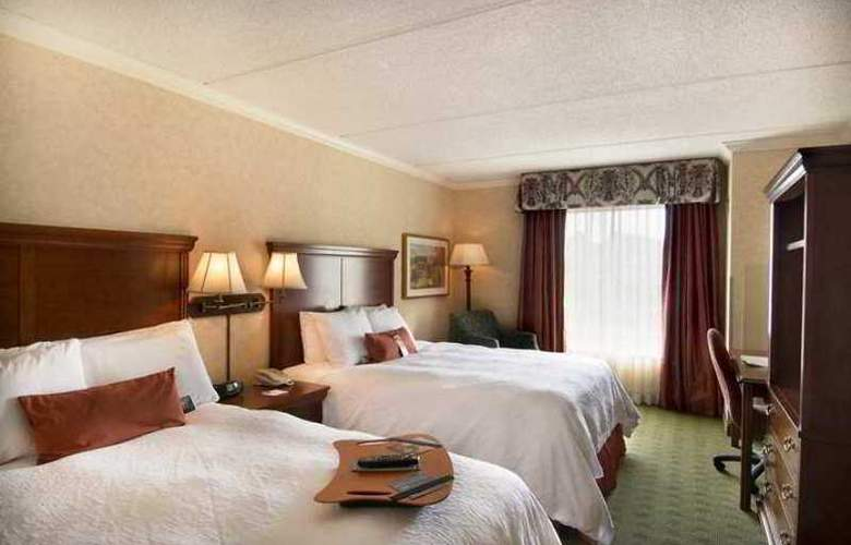 Hampton Inn & Suites Youngstown-Canfield - Hotel - 8