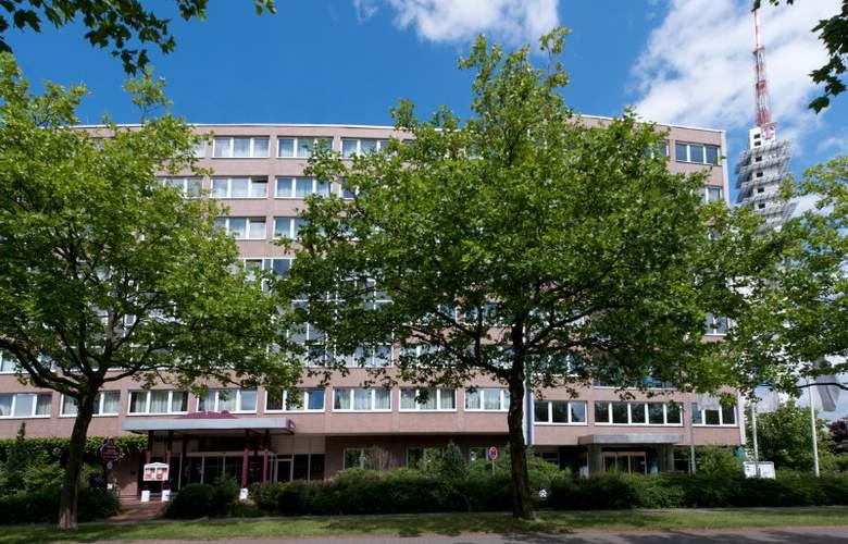 Windham Hannover Atrium - General - 1