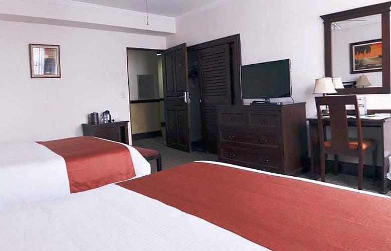 Gran Hotel Costa Rica - Room - 14