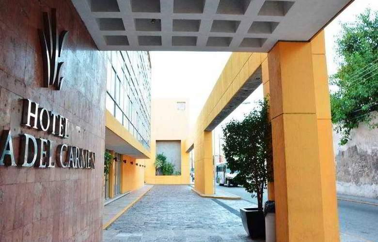 Maria del Carmen - Hotel - 11