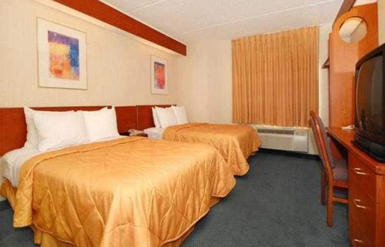 Sleep Inn & Suites Rehoboth Beach Area, - Lewes - Room - 2