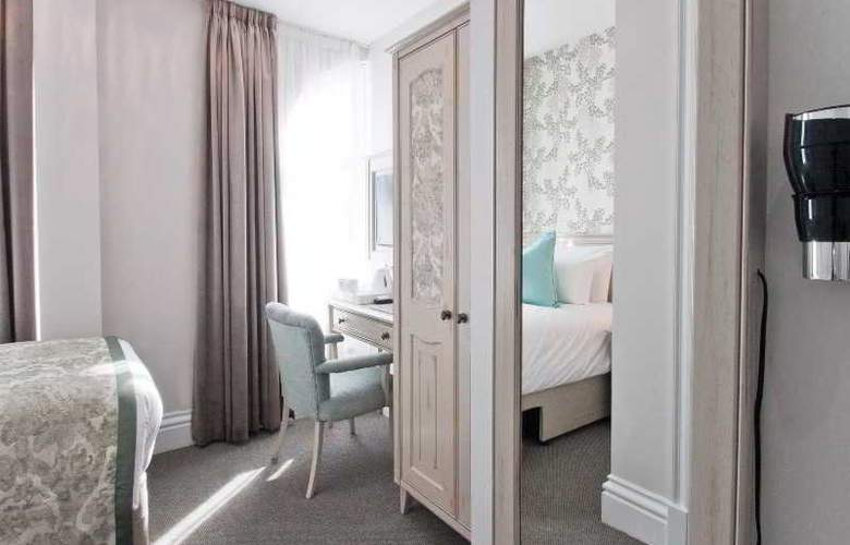 W12 Rooms - Room - 10