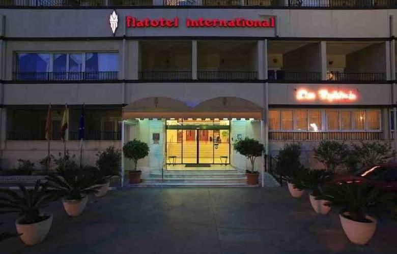 Flatotel Internacional - Hotel - 9