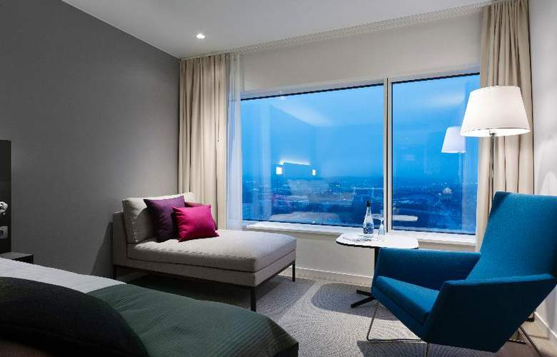 Gothia Towers - Room - 21