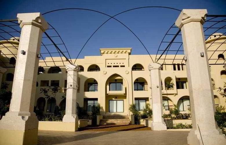 Grand Tala Bay Resort Aqaba - General - 3