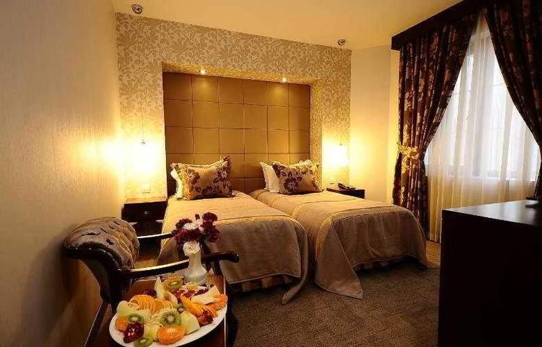 Boutique Argentum Hotel - Room - 4