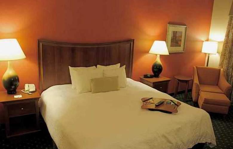Hampton Inn & Suites Albany Airport - Hotel - 0