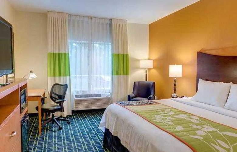 Fairfield Inn & Suites Seattle Bellevue/Redmond - Hotel - 10