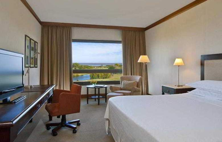 Sheraton Colonia Golf & Spa Resort - Hotel - 18