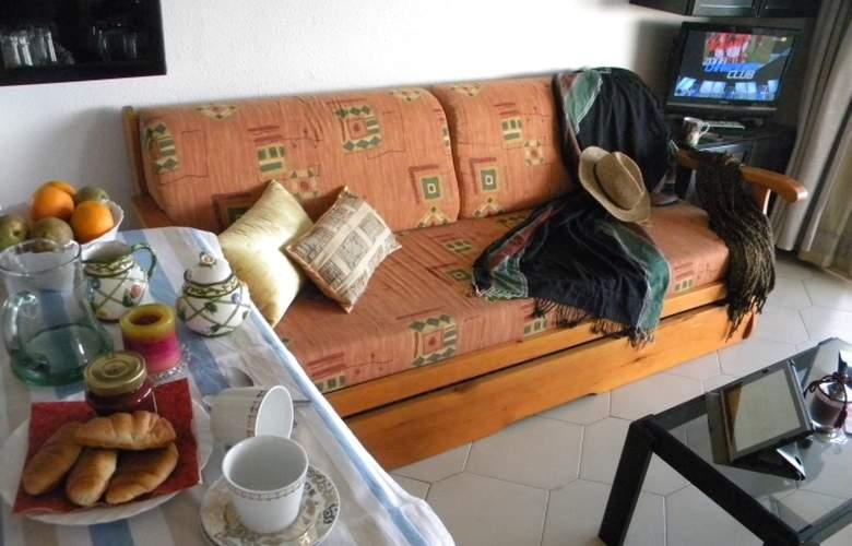 Complejo Novelty - Room - 6