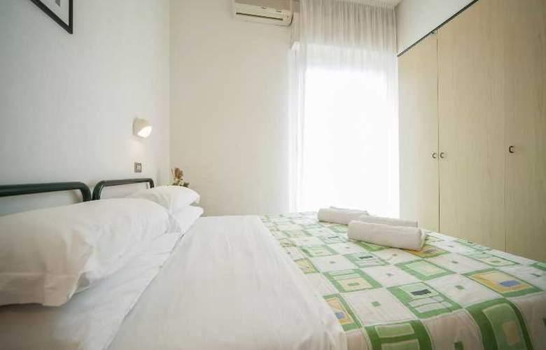Gemini Hotel - Room - 15
