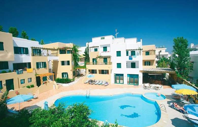 Porto Greco Village Beach - Hotel - 0