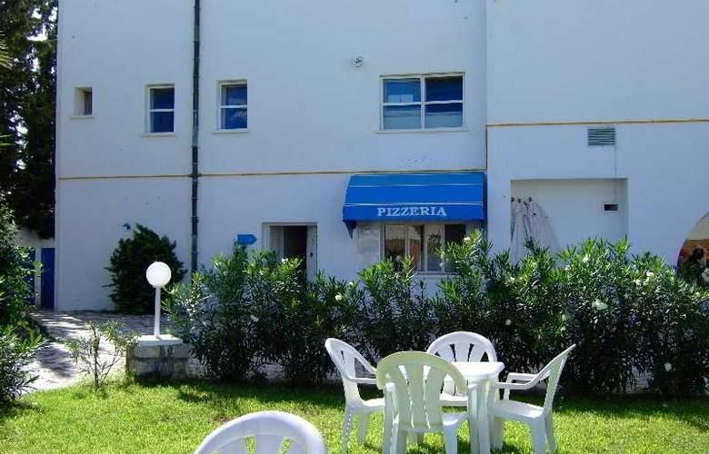 Residence La Paix - Hotel - 13