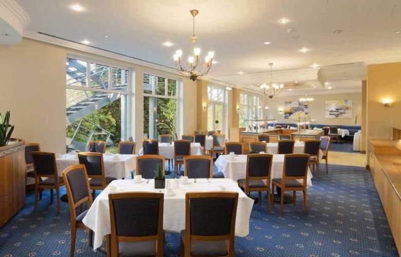 Leonardo Hotel Heidelberg - Restaurant - 5