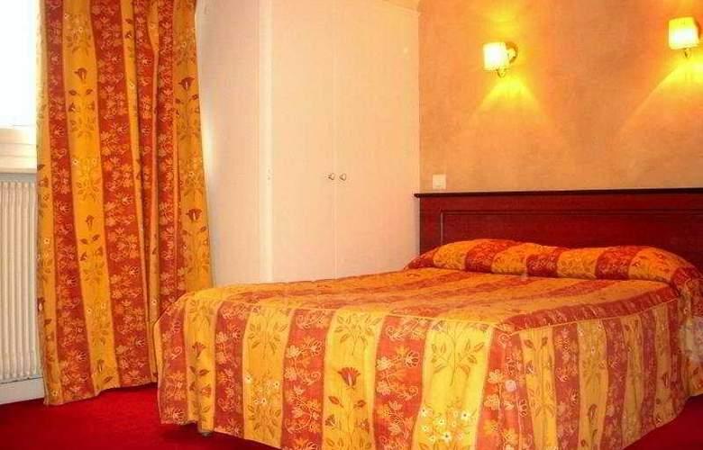 Hotel du Square D'Anvers - Room - 6