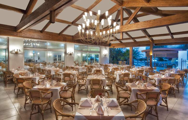 Claros - Restaurant - 4