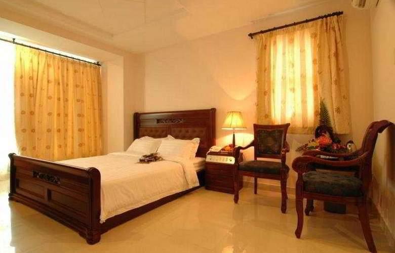 Sophia Hotel - Room - 3